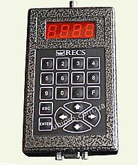 Кухонний передавач сигналу виклику HCM500 на пейджер офіціанта RAPID HCM6600