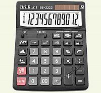 Профессиональный торговый калькулятор BS-2222