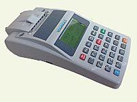 Портативный кассовый аппарат ІКС-TT200  PIONER