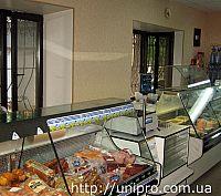 Автоматизация магазина ПРОДТОВАРЫ. Весы с печатью этикеток CAS LP