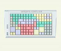 Программируемая POS-клавиатура LPOS-II-128