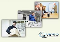 Доставка товара, установка, обучение персонала