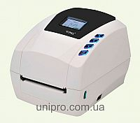 Напольные весы с термопечатью ВН-300 Sbarco T4