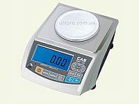 Весы электронные лабораторные CAS MWP