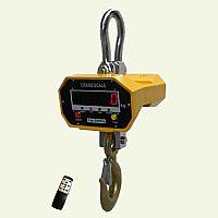 Весы крановые электронные индикаторные OCS-XZС1 10т