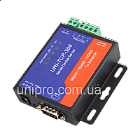 Конвертер UNI-TCP-300  RS232 RS485-Ethernet