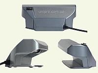 Ультрафиолетовый детектор валют DORS 50  черный
