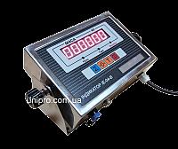 Весоизмерительный терминал IE-04-B  IP66, нержавеющая сталь, СИ-индикатор