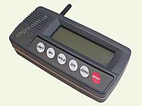 Крановые весы с управлением по радиоканалу Certus Titan СТ-Р-3-1