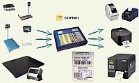 Fasprint all unipro