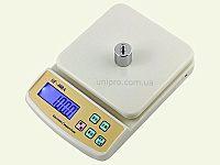 Весы кухонные SF-400А  НПВ  7 кг, d 1 г