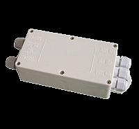 Соединительная коробка для 4-х аналоговых датчиков JB4