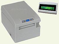 Фискальный регистратор Екселлио FP-2000 с КЛЭФ  контрольная лента в электронной форме, Ethernet, передача данных в налоговую