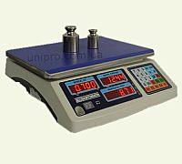 Весы торговые электронные без стойки ВТНЕ 1-30Т1