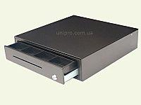 Металевий грошовий ящик HPC 16S