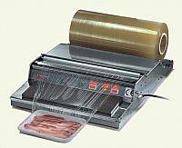 Горячий стол BX-450 для упаковки продуктов стретч-пленкой