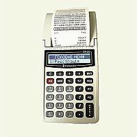 Кассовый аппарат Екселлио DP-05 с модемом для налоговой