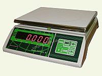 Весы технические электронные Jadever NWTH-6K  с   НПВ  6 кг, d 1 г