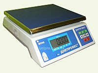 Весы фасовочные Ф998-30Л