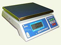 Весы фасовочные Ф998-15Л