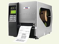 Термотрансферный принтер этикеток промышленного уровня TSC TTP-246M Pro