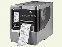 Термотрансферний принтер етикеток промислового рівня TSC TTP-2410MT