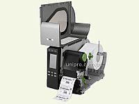Термотрансферный принтер этикеток промышленного уровня TSC TTP-2410MT