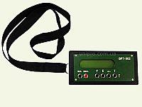 Крановые весы с радиоканалом  OCS-XZС