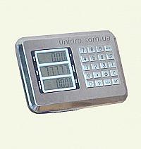 Весы товарные напольные электронные FS405L
