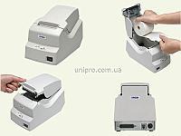 Термопринтер печати чеков EPSON TM-T58