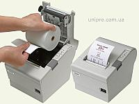 Термопринтер печати чеков EPSON TM-T88IV