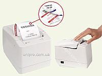 Термопринтер печати чеков Toshiba Tec TRST-A12