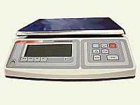 Весы технические электронные АХIS BDM1.5