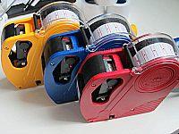 Однострочный этикет-пистолет MOX-5500  доп. красящий ролик в комплекте