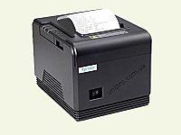 Принтер чеків Xprinter XP-Q800  інтерфейси Ethernet USB RS-232