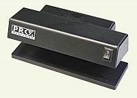 Ультрафіолетовий детектор валют PRO 4