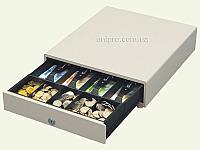 Металевий грошовий ящик  Корея