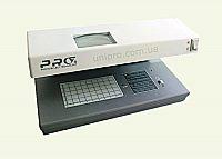 Ультрафіолетовий детектор валют PRO 12 LPM