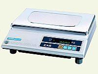 Весы технические электронные CAS AD-5