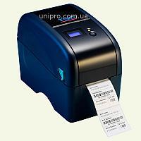 принтер етикеток TSC TTP-225