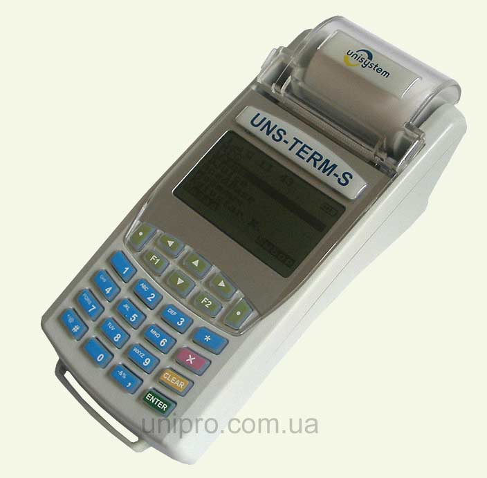 GSM/GPRS-модем передачи данных UNS-TERM