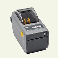Термопринтер Zebra ZD410  старое название LP-2824 Plus
