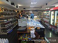 Программа для продуктового магазина UniproRetail