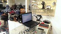 Программа для автоматизации бутика