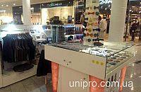 Автоматизация бутика элитных аксессуаров