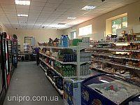 Автоматизация супермаркета  Кошик , Переяслав-Хмельницкий