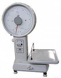 Весы механические торговые ВРНЦ-6