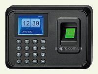 Автономный терминал учета рабочего времени UNI-TAM-7005