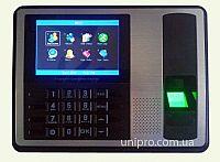 Автономный терминал учета рабочего времени UNI-TAM-7007