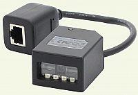 Встраиваемый линейный сканер-штрих кода Newland FM100